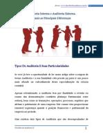 Auditoria Interna e Auditoria Externa Quais as Principais Diferenças