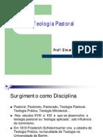 Teologia Pastoral.