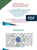 Diapositivas Luis Ernesto Benavides Sellan
