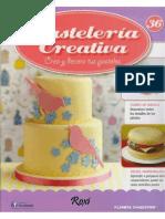 36Pasteleria creativa 36