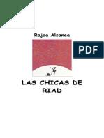 Alsanea, Rajaa - Chicas de Riad