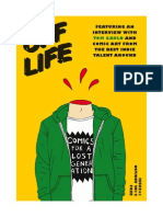 Off Life Issue1