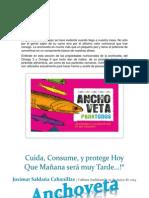 Anchoveta- Josimar Saldaña Cabanillas