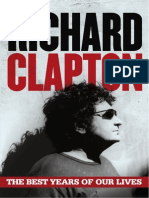 Richard Clapton_The Best Years of Our Lives