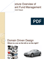 Domain Driven Design
