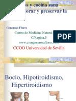 Alimentos y Remedios Naturales Para Prevenir y Mejorar La Salud - Alimentos y Cocina Sana