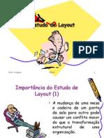 PO-03 - Estudo de Layout