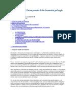 Perspectives en La Enseñanza de La Geometria Del Siglo Xxi