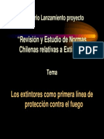 Extintores-NFPA 10
