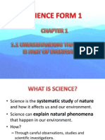 Science Form 1(9)