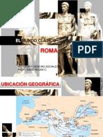 Mundo Clasico Roma