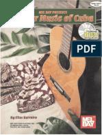 Elias Barreiro - Guitar Music of Cuba