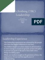 Leadership Paradigm