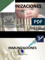 Vacunas Jime
