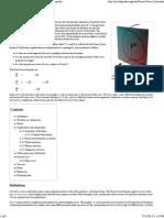 Frenet–Serret Formulas - Wikipedia, The Free Encyclopedia