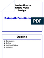 Lec 12 Data Path