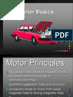 ESD 4 Starter Basics