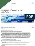 Zzs29 Memorymattersin2011 110419091524 Phpapp02