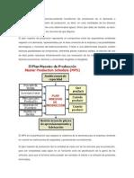 Plan Produccion