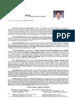 biodata ramdevbharadwaj