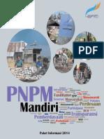 0a. Paket Informasi PNPM Mandiri 2014