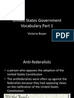 usgovernment-victoria final project vocabulary part 1