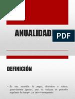 Completa Anualidades (Grupo)