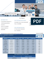 Daily Commodity Report 23 July 2014 by Epic Research