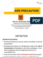 7 Standard Precaution mmm