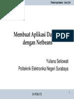 Netbeans - Access