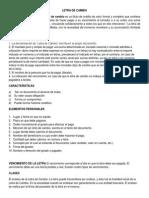 Letra de Cambi1