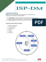 CRISP-DM1