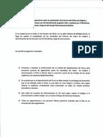 Acta VIH Oruro