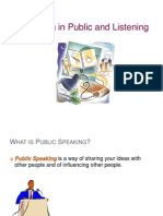 Speaking in Public and Listening_ppt_2