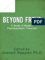 Beyond Freud