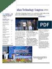ITC 2013 Report