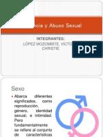 Conceptos, Mitos y Trastornos Sobre La Sexualidad