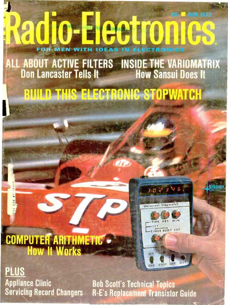 Re 1973 11 Optical Fiber Vacuum Tube Blue Sea 7413 Double Pole Flat Rocker Circuit Breaker 20 Amps