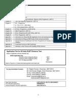 SET Information Brochure 2014