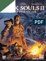 Dark Souls II Into the Light (2014)