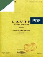 Baez Allende Lauth