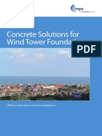 MB Concrete Solutions Wind Towers Nov10