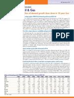 Indian Oil Demand Slowdown - 131226