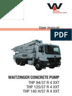 User Manual 37R4XXT