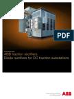 Abb Traction Rectifiers 4128pl219-w2-En 09-2010