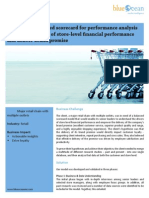 Leveraging A Balanced Scorecard For Performance Analysis | Blueocean MI