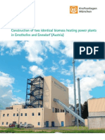 Biomasse Ennsdorf Ernsthofen RZ NQ E