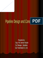 Pipeline Present