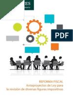 Comentario Fiscal Reforma 2014