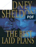 Sidney Sheldon (1997) the Best Laid Plan - Sidney Sheldon